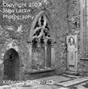 27September1996  Kilfenora Cathedral, County Clare, Ireland