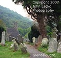 21September1996  Glendalough, Ireland